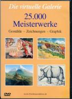 25000 Meisterwerke [Elektronische Ressource].