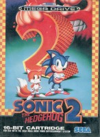 Sonic 2 The Hedgehog