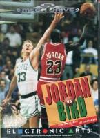 Jordan vs Bird (Mega Drive) gebr.