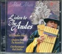 Listen to the Andes