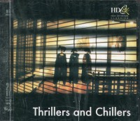 Thrillers and Chillers