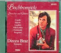Bachtrompete, Streicher & Gitarre