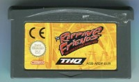 The ripping friends - Game Boy Advance - PAL