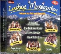 Lustige Musikanten-Folge 2