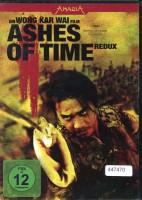 Ashes of Time Redux - Amazia