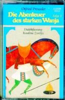 Wanja 2, Abenteuer des Starken