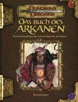 Das Buch des Arkanen Quellenbuch für D&D