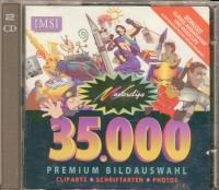 35.000 Premium Bildauswahl