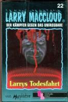 LARRY MACCLOUD / LARRYS TODESFAHRT / FOLGE 22/ TONSTUDIO BRAUN