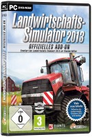 Landwirtschafts-Simulator 2013 (Add-On)