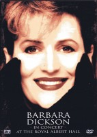 Barbara Dickson - In Concert At the Royal Albert Hall