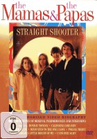 The Mamas and the Papas - Straight Shooter [DVD]