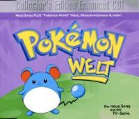 Pokemon Welt - Multimedia Tracks