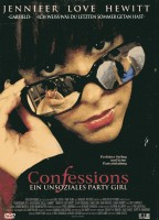 Confessions - Ein Party-Girl