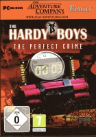 The Hardy Boys - A Perfect Crime