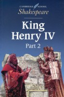 King Henry IV Pt. 2 (Cambridge School Shakespeare)