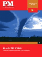 Im Auge des Sturms- P.M. Die Wissensedition