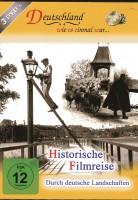 Historiche Filmreise (3 DVD BOX)