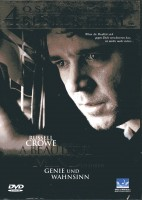 A Beautiful Mind S.E. (1 Disc)