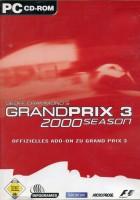 Grand Prix 3 - 2000 Season Add-On