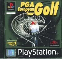 PGA European Tour Golf