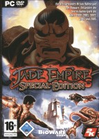 Jade Empire - Special Edition