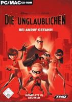 Die Unglaublichen - The Incredibles Bei Anruf Gefahr