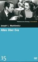 Alles über Eva, 1 DVD; Für Hörgeschädigte geeignet