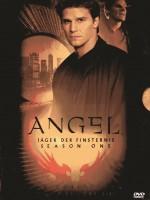 Angel - Jäger der Finsternis Season 1.1 Collection (Episoden 1-11) [Box Set] [3 DVDs]