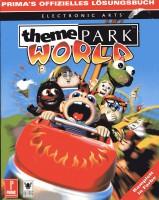 Theme Park World - Lösungsbuch