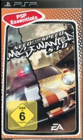 Need for Speed Most Wanted 5 - 1 - 0 [Essentials]