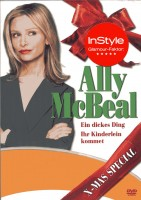 Ally McBeal - X-Mas Mini Movie 1
