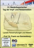 Update zum Thema Reiseimpfungen und Malaria