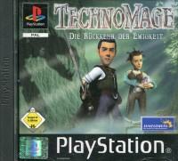 Techno Mage - Rückkehr der Ewigkeit