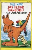 Das Kleine Känguru auf Abenteuer
