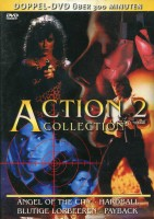 Action Collection 2 [2 DVDs]