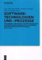Software-Technologien und -Prozesse IT-Sicherheit und Mobile Systeme. Tagungsband/Proceedings zur 4. Konferenz STeP 2014 Hochschule Furtwangen