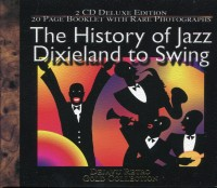 Dixieland to Swing