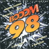 Booom 98-the Second