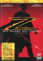 Die Maske des Zorro [Collectors Edition]