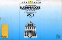 Buddenbrooks Vol.1(1.-7.Teil)