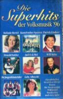 Superhits der Volksmusik 96