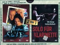 2 für 1 - Marmor, Stein und Eisen - Solo für Klarinette