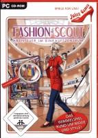 Fashion Scout Abenteur im Einkaufszentrum