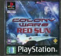 Colony Wars 3 - Red Sun