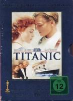 Titanic (Deluxe Collectors Editon, 4 DVDs) [Deluxe Collectors Edition]