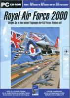 Flight Simulator - Royal Air Force 2000