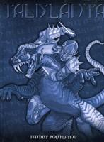 Talislanta Fantasy Role Playing Game