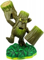 Stump Smash - Skylanders Single Character