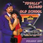 Vol. 1-Totally Tejano